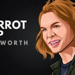 Carrot Top Net Worth 2021 Biography, Career, Height, and Assets