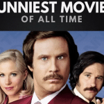 The 20 Funniest Movies of All Time