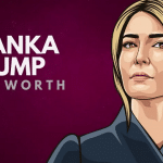 Ivanka Trump Net Worth 2021 Biography, Career, Height, and Assets