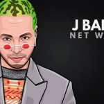 J Balvin Net Worth 2021 Biography, Career, Height, and Assets