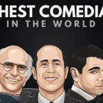 The 30 Richest Comedians in the World