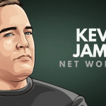 Kevin James Net Worth 2021 Biography, Career, Height, and Assets