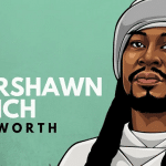 Marshawn Lynch Net Worth 2021 Biography, Career, Height, and Assets