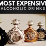 The 20 Most Expensive Alcoholic Drinks In the World