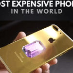 The 10 Most Expensive Phones in the World