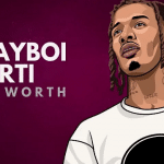 Playboi Carti Net Worth 2021 Biography, Career, Height, and Assets