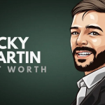 Ricky Martin Net Worth 2021 Biography, Career, Height, and Assets