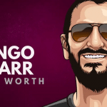 Ringo Starr Net Worth 2021 Biography, Career, Height, and Assets