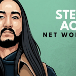 Steve Aoki Net Worth 2021 Biography, Career, Height, and Assets