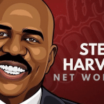 Steve Harvey Net Worth 2021 Biography, Career, Height, and Assets