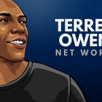 Terrell Owens Net Worth 2021 Biography, Career, Height, and Assets