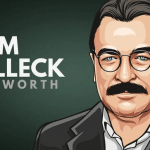 Tom Selleck Net Worth 2021 Biography, Career, Height, and Assets