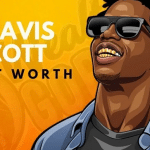 Travis Scott Net Worth 2021 Biography, Career, Height, and Assets