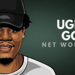 Ugly God Net Worth 2021 Biography, Career, Height, and Assets