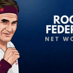 Roger Federer Net Worth 2021 Biography, Career, Height, and Assets