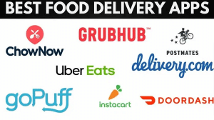 whats the best food delivery app