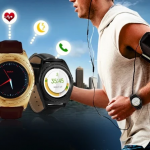 ActivCiti Smart Watch : Design, Display, Performance & Full Specifications !