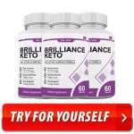 Brilliance Keto Review : Benefits, Side Effects, Does it Work?