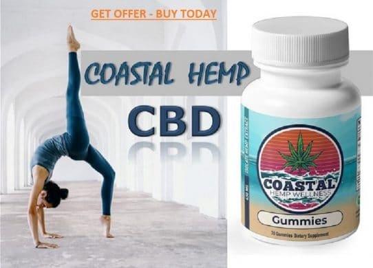 Coastal Hemp CBD