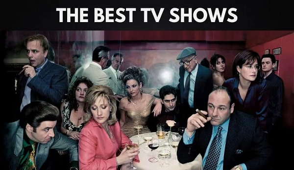 best tv shows of all time