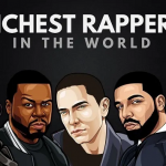 The 30 Richest Rappers in the World   Digitalvisi