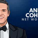 Andy Cohen Net Worth 2021, Record, Salary, Biography, Career, Weight and Wiki