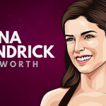 Anna Kendrick Net Worth 2021, Record, Salary, Biography, Career, Weight and Wiki