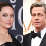 Brad Pitt And Angelina Jolie Are Headed Back To Court Over Their $164 Million French Chateau