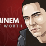 Eminem Net Worth 2021, Record, Salary, Biography, Career, Weight and Wiki