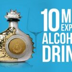 20 Most Expensive Alcoholic Drinks In the World !