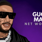 Gucci Mane Net Worth 2021, Record, Salary, Biography, Career, Weight and Wiki