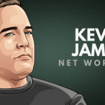Kevin James Net Worth 2021, Record, Salary, Biography, Career, Weight and Wiki
