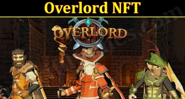 Overlord NFT