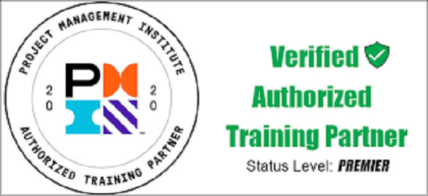 PMP Certified Professional