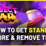 Project Star Storyline (Sep) How To Use Stand In Game?