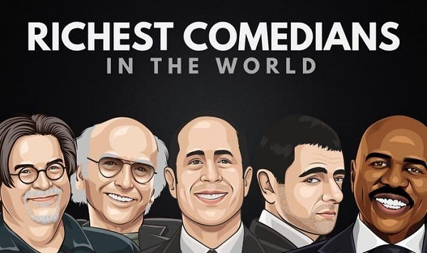 Richest-Comedians-in-the-World