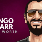 Ringo Starr Net Worth 2021, Record, Salary, Biography, Career, Weight and Wiki