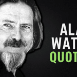 50 Alan Watts Quotes That'll Blow Your Mind