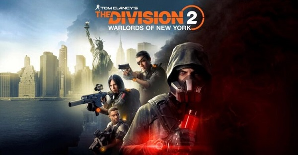 division 2 crossplay