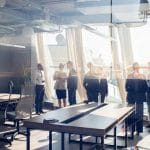 7 Considerations for Creating the Perfect Hybrid Work Environment
