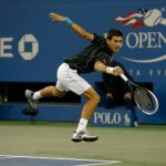 Ranking of the top 150 male tennis players in the world for 2021 – Novak Djokovic Still No. 1