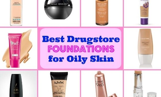6 Best Natural Drugstore Foundations