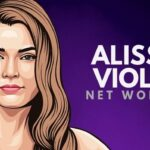 Alissa Violet Net Worth (October 2021) Record, Salary, Biography, Career, and Wiki
