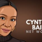 Cynthia Bailey Net Worth (October 2021) Record, Salary, Biography, Career, and Wiki