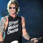 Duff McKagan Net Worth 2021, Biography, Life Style and Wiki !