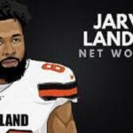 Jarvis Landry Net Worth  (Updated October 2021) Record, Salary, Biography, Career, and Wiki