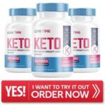 Lean Time Keto {Shark Tank} Review – Today Get From Official Website !