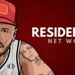 Residente Net Worth 2021, Record, Salary, Biography, Career, and Wiki