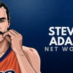 Steven Adams Net Worth 2021, Record, Salary, Biography, Career, and Wiki