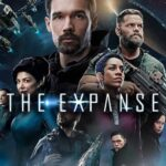 What Is The Release Date Of Season 6 Of The Expanse On Amazon Prime Video?